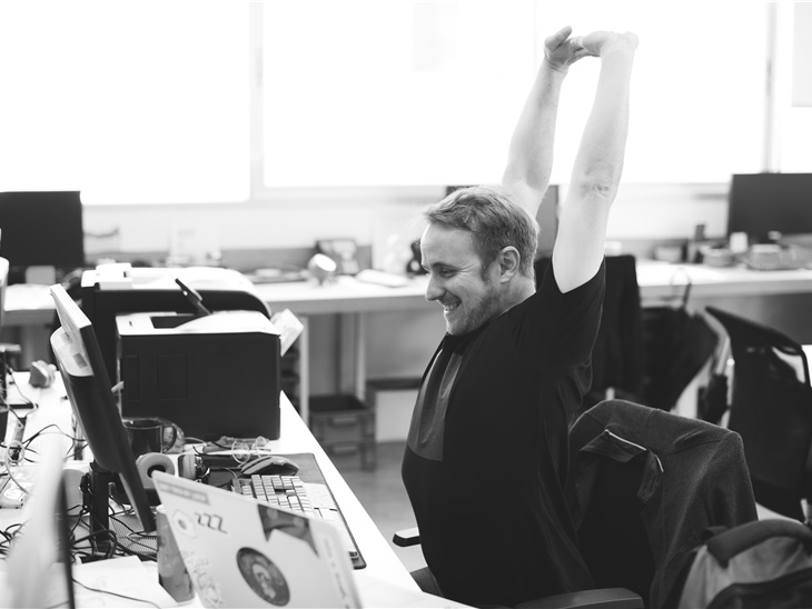Malumore in ufficio? È la mancanza di tecnologia