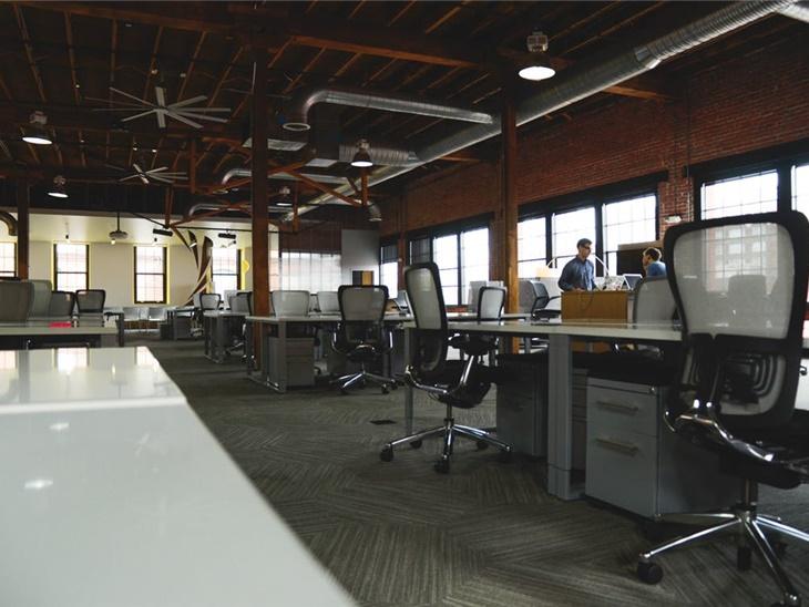 Tendenze 2018 in ufficio: stile e tecnologia